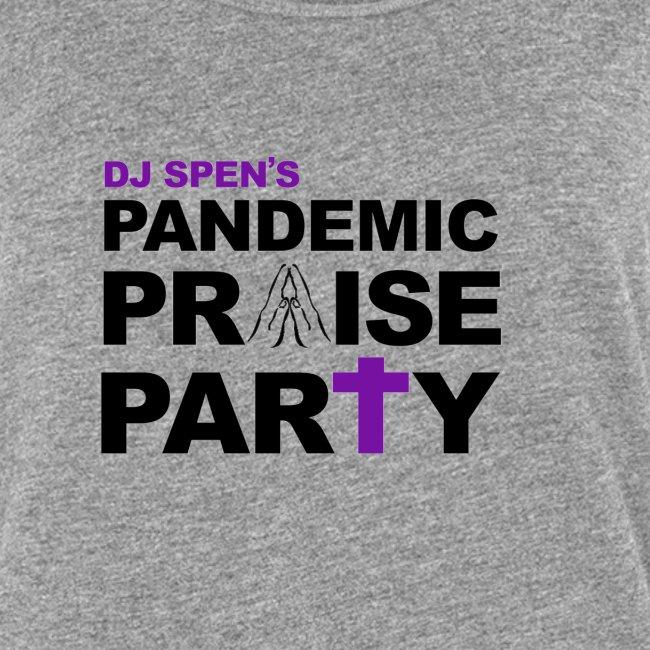 Pandemic Praise Party Logo