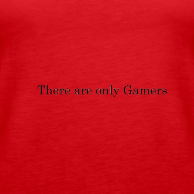Only Gamers