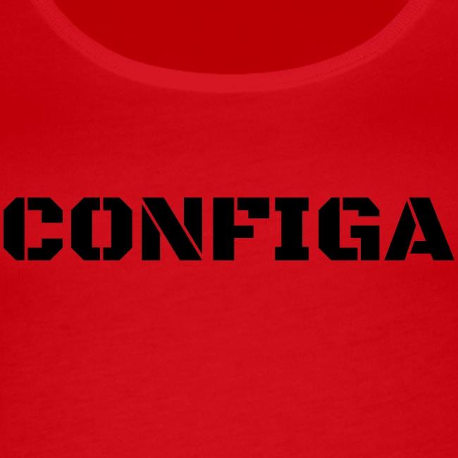 Configa Logo