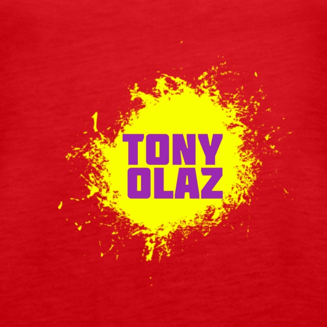Tony olaz splash
