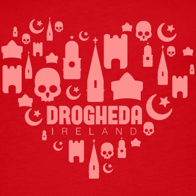 Drogheda Black