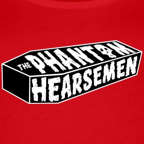 Phantom Hearsemen - Premiumtanktopp dam