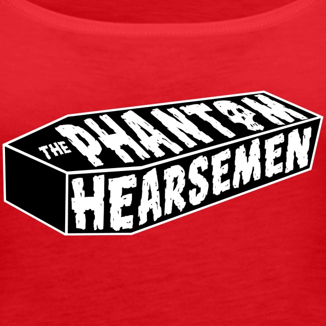 Phantom Hearsemen