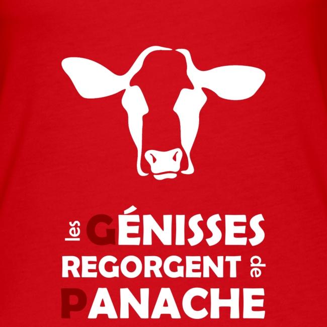 White Panache