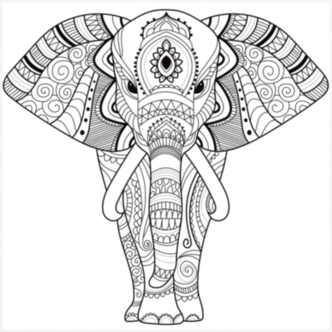 FreelyClothing - Elefant