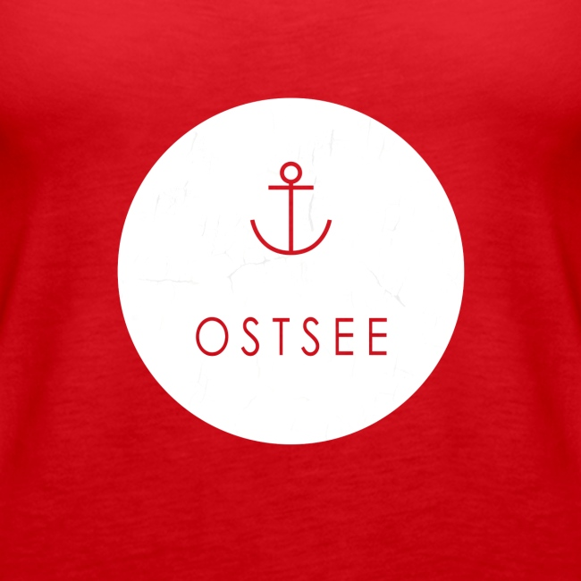 Ostsee Button
