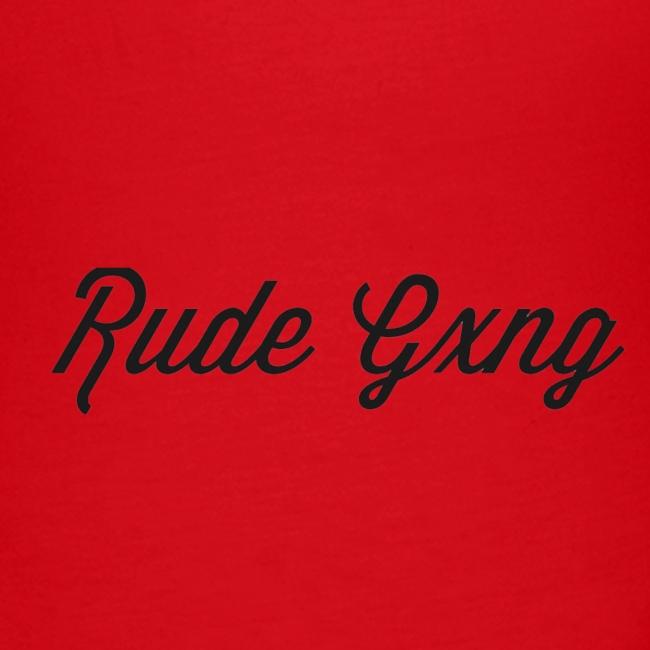 Rude Gxng