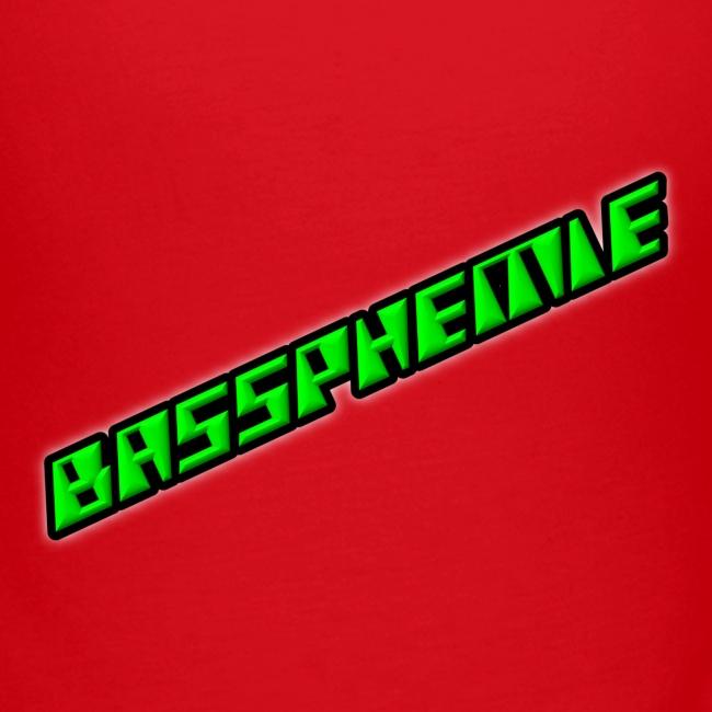 Bassphemie - Neongrün II