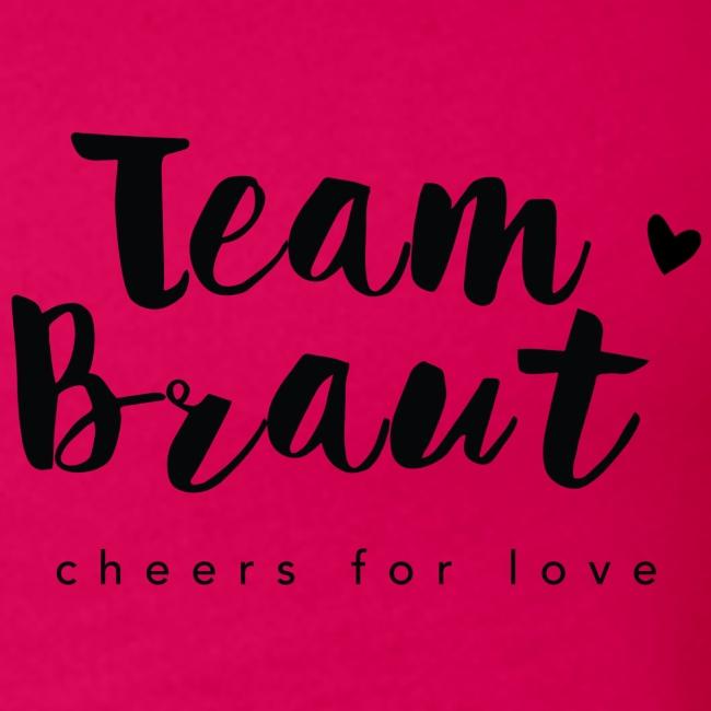 Team Braut Design by Constant Love®