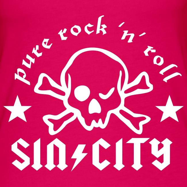 sc skull cr