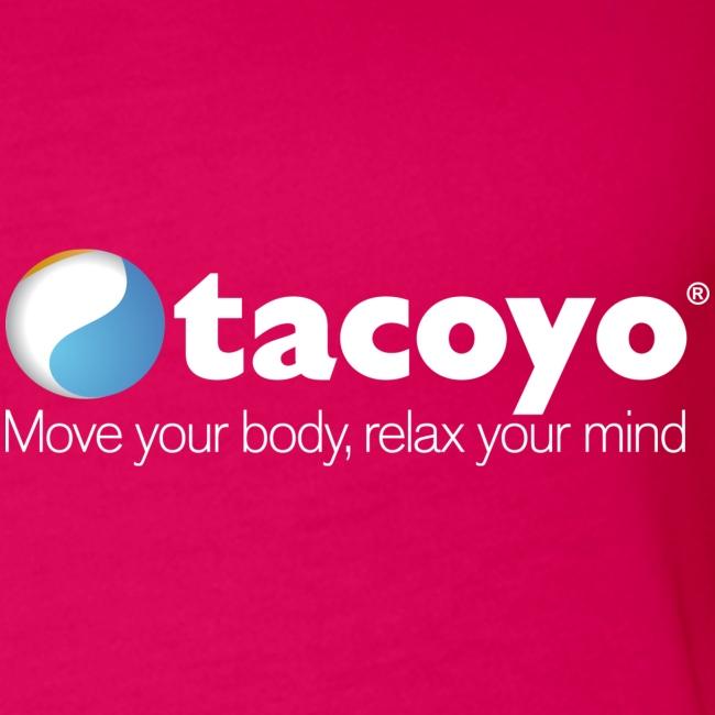 Borstlogo WIT inclusief move your body