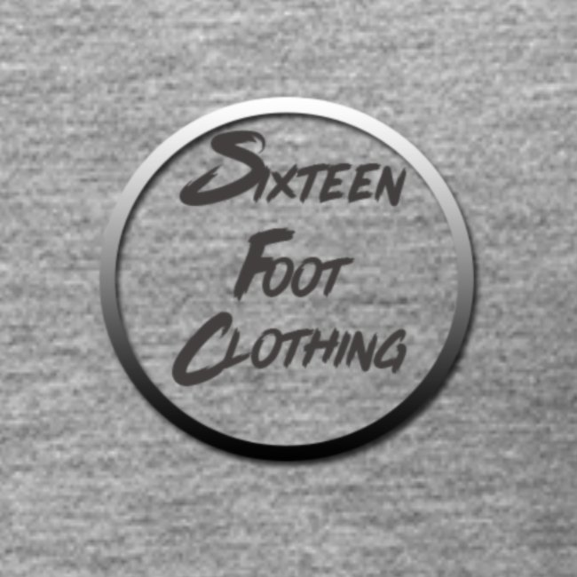 SixteenFootClothing© Circle-Logo