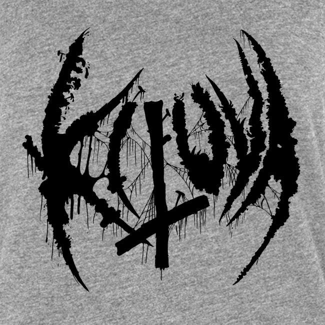 Kituva black logo