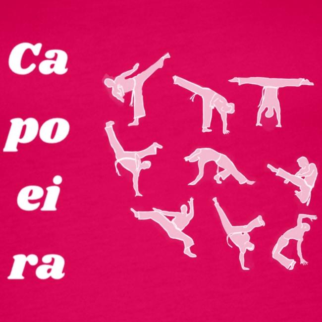 capoeira shop