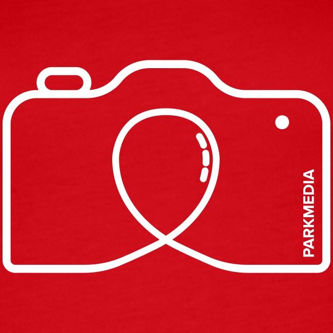 Symbole de photographe de montagnes russes