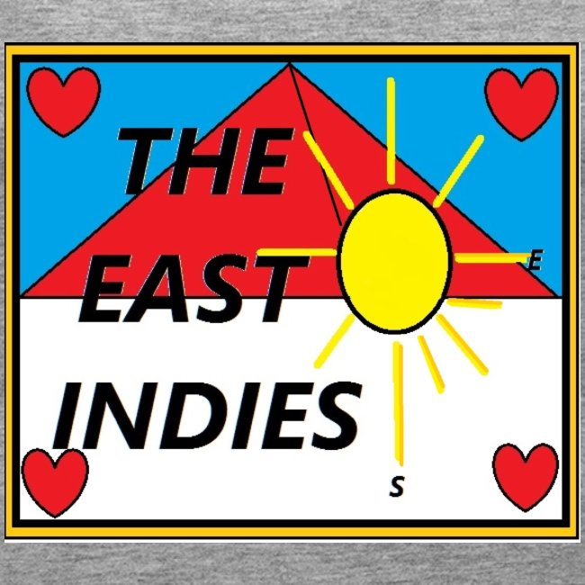 The East Indies