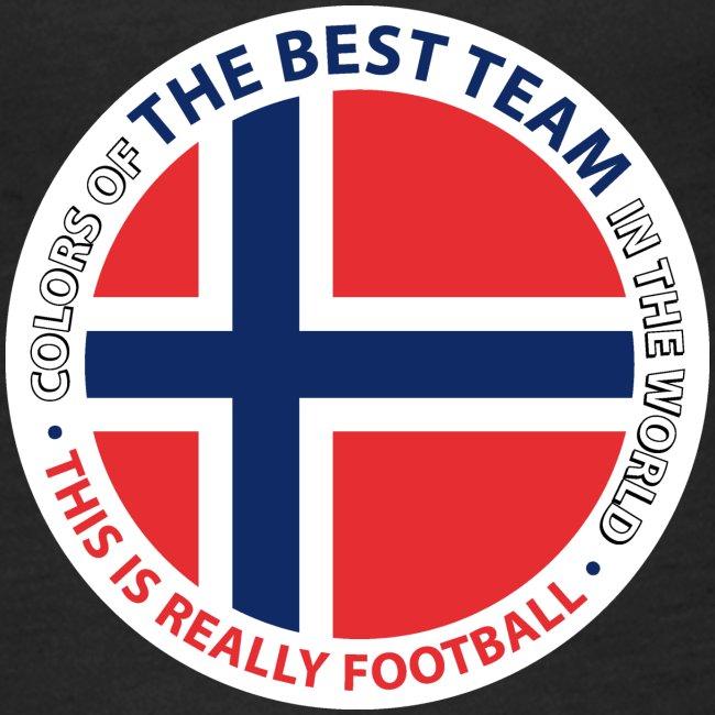 Norway Best Football Team