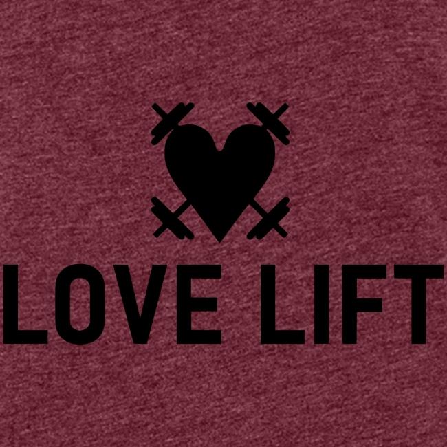 Love Lift - WeserLifting