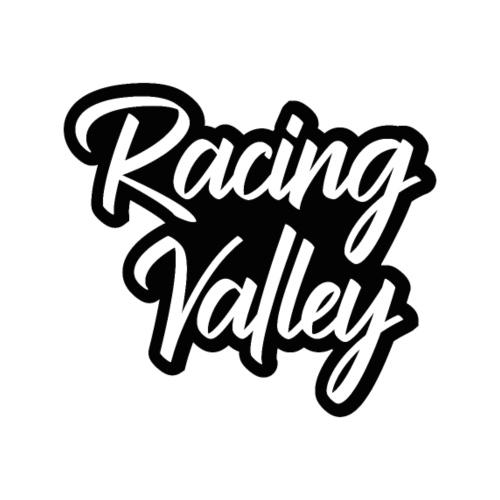 Racing Valley - Canotta premium da donna