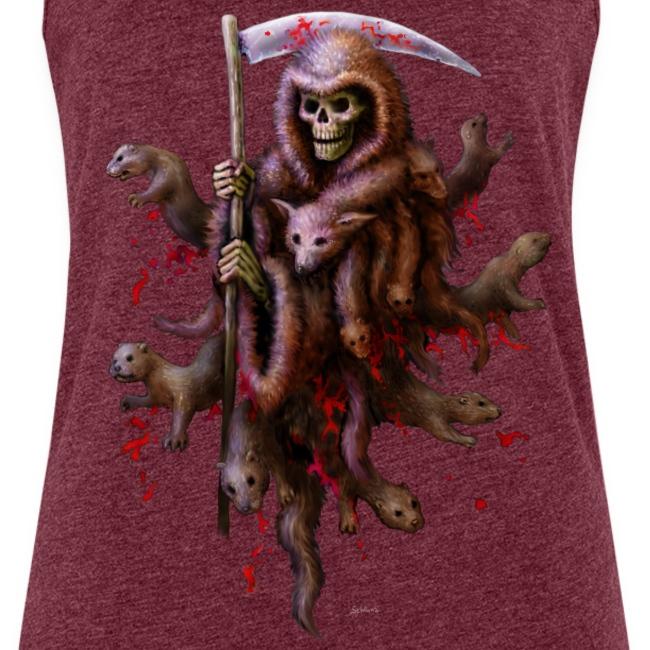 Death loves Fur