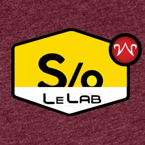 S/o LeLab - Débardeur Premium Femme
