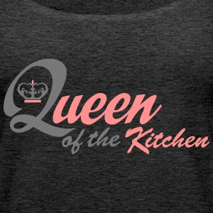 queen - Frauen Premium Tank Top
