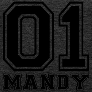 Mandy - Name - Frauen Premium Tank Top