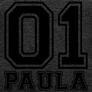 Paula - Name - Frauen Premium Tank Top