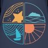 Anagrama - Camiseta de tirantes premium mujer