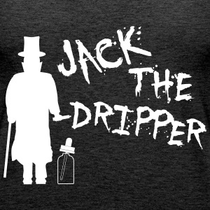 Jack The Dripper - Frauen Premium Tank Top