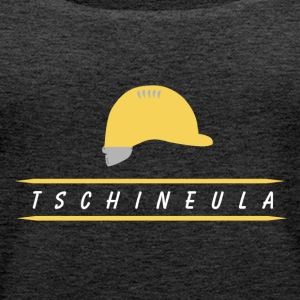 Tschineula - Frauen Premium Tank Top