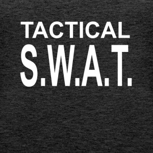 tactical - Frauen Premium Tank Top