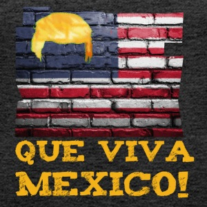 Que viva mexico! - Women's Premium Tank Top
