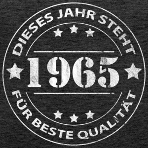 1965 - Frauen Premium Tank Top