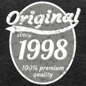 1998 Original - Frauen Premium Tank Top