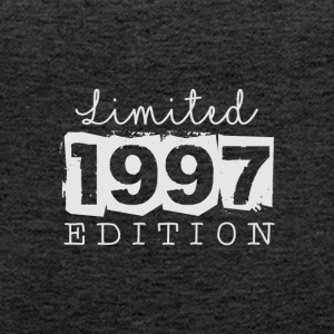 LIMITED EDITION 1997 - Women's Premium Tank Top