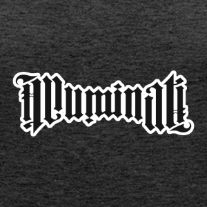 Illuminati - Women's Premium Tank Top