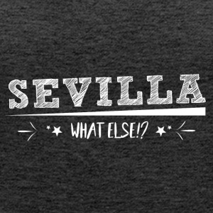 City! Love! Seville! Proud! - Women's Premium Tank Top