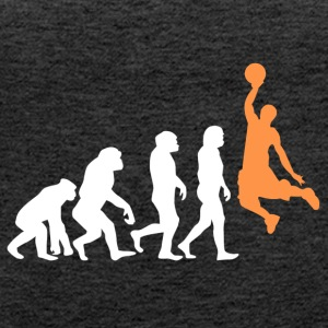 ++ Basketball Slam Dunk Evolution ++ - Tank top damski Premium