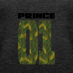 "Prince ""one"" - Women's Premium Tank Top"