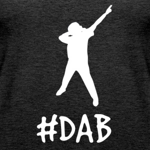 Let's #DAB - Women's Premium Tank Top
