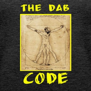 The Dab Code Yellow Two/ Il codice giallo Dab bis - Canotta premium da donna