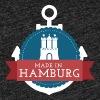Made in Hamburg - Frauen Premium Tank Top