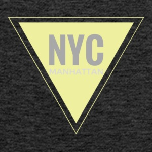 NYC - Women's Premium Tank Top