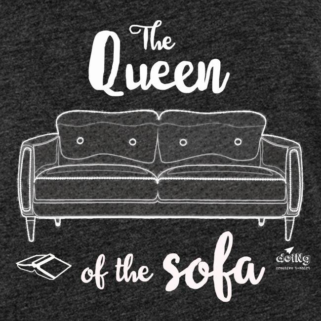 quuen of sofa