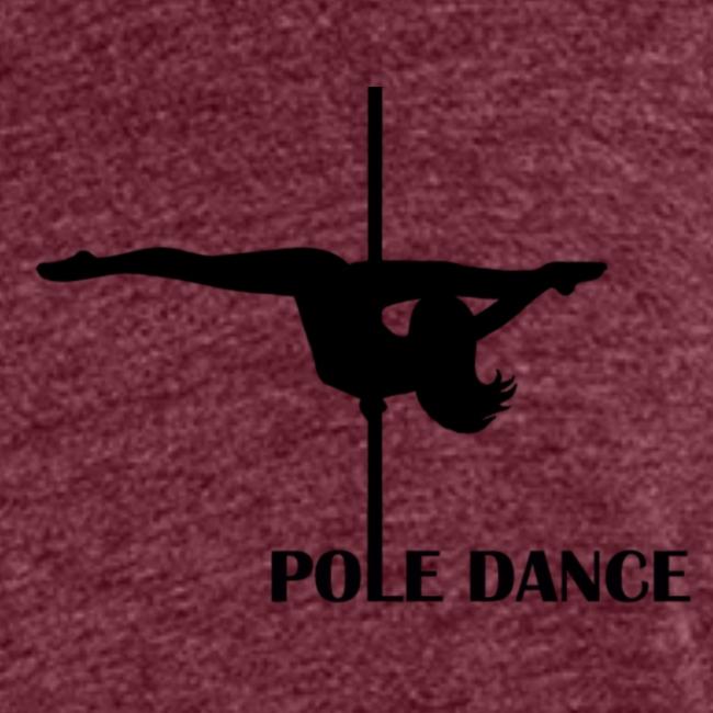 POLE DANCE - Rainbow Marchenko