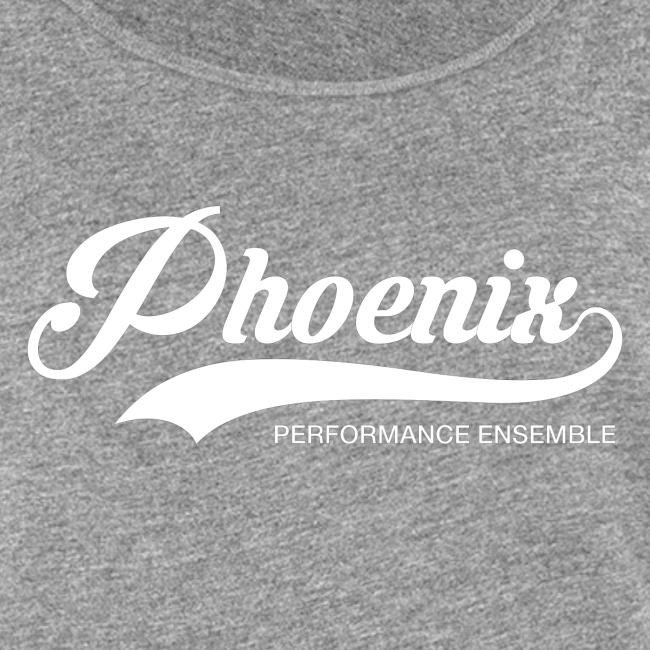 Phoenix Retro White