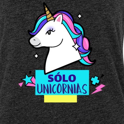 Sólo Unicornias