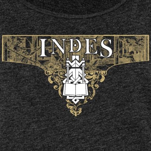 INDES Fancy Special 1 - Frauen Premium Tank Top