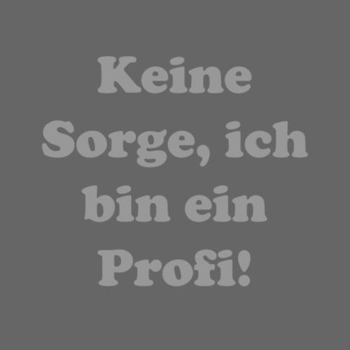 Profi - Frauen Premium Tank Top